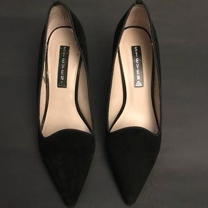 Steve Madden 'Corry' Pump Suede
